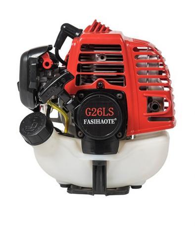 G26LS 26cc 2 stroke engine