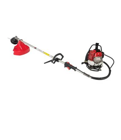 BK4302DL 42cc Knapsack brush cutter