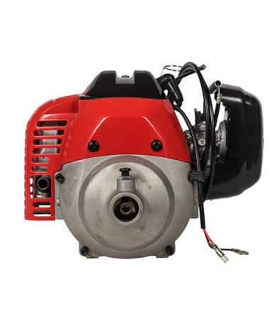 1.5Kw Knapsack brush cutter engine