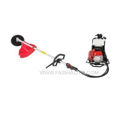 BK4302DL PRO 1.5Kw Backpack brush cutter