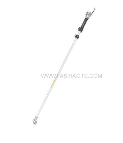 Fasihaote 24mm Aluminium Pipe 1.5mm Thickness brush cutter Shaft assy/drive shaft comp
