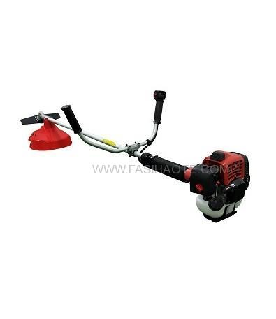 Fasihaote BC5050DW with 2 stroke double handle brush cutter