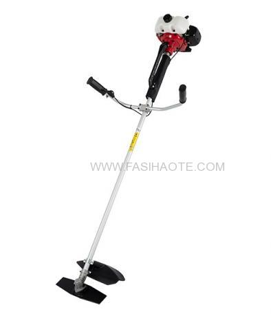 BC4350FW with 2 stroke double handle brush cutter