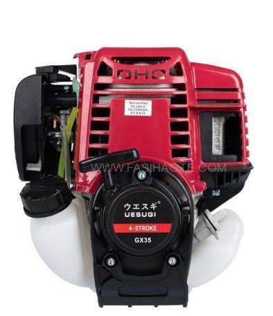 4 Stroke Engine-GX35