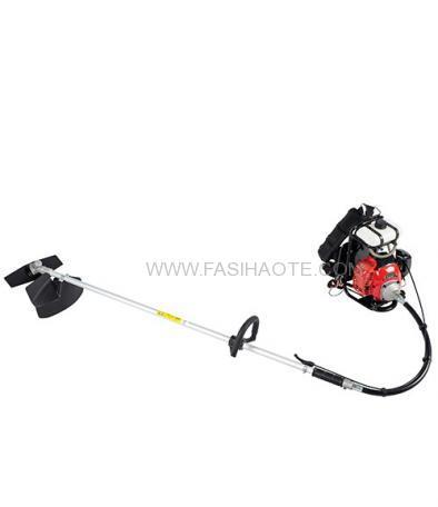 BK4301FL with 2 strokebackpackgasoline brushcutter