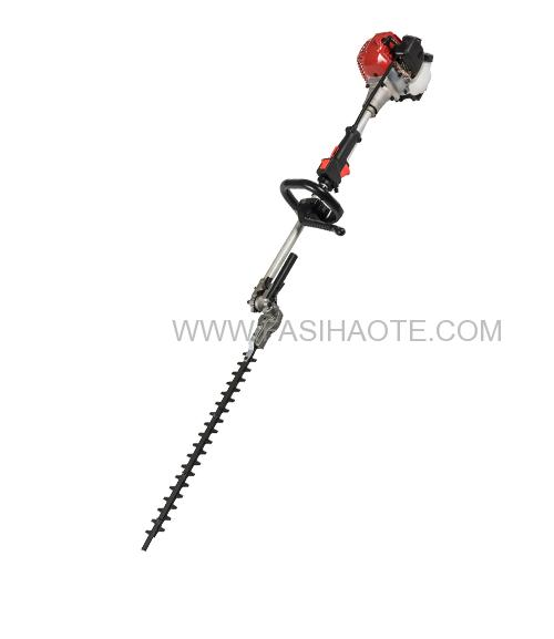 Long Reach Petrol Hedge Trimmer SHT2600