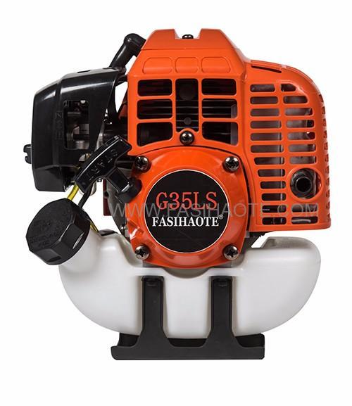 G35LS 34cc 2 stroke engine