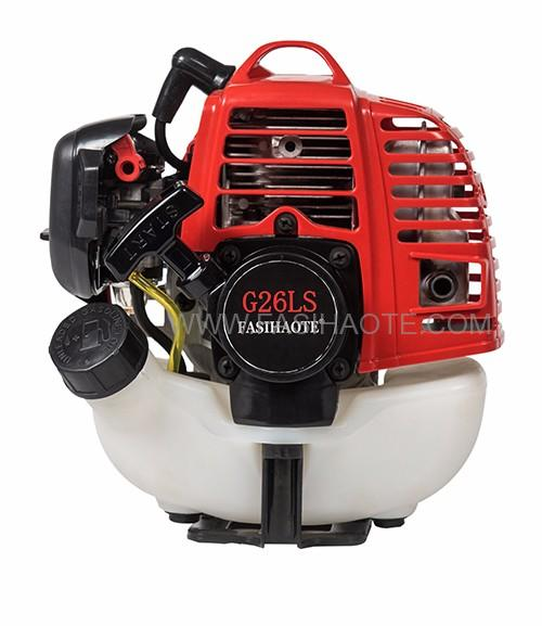 Brush cutter 226R engine