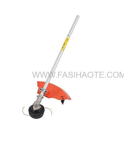 4 in 1 25.4cc multifunction gasoline brush cutter