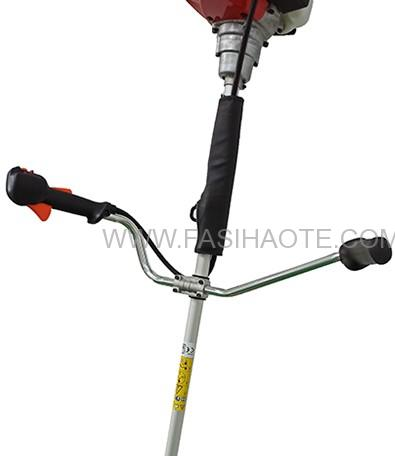 BCZ4500DW Brush Cutter With Bike Handle