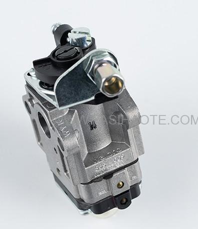 New Engine 541  2 stroke engine