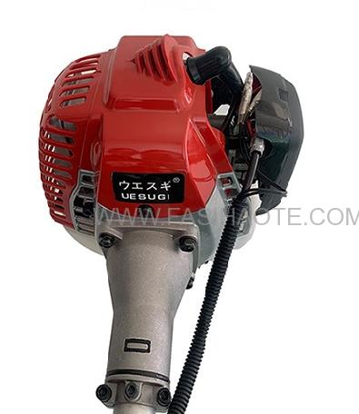 BC2602U easy operation 26cc brush cutter